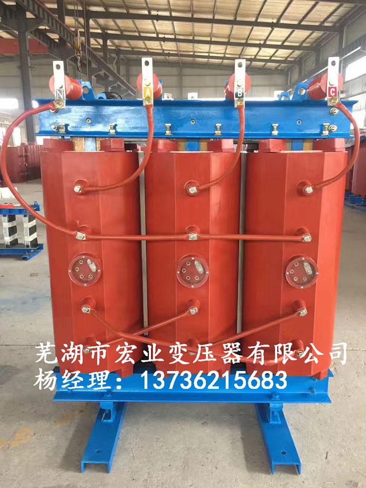 专业生产 SCB11-1000/10干式所用变压器