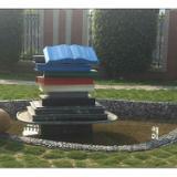 书籍雕塑厂家,校园书籍雕塑,景观书籍雕塑生产价格