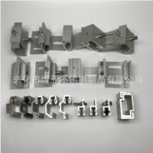 陶土板挂件 L型连接件经销商价格 L型连接件 哪家好 铝合金挂件批发价格 铝挂件订制