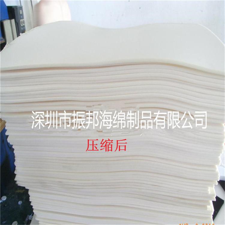 一体成型  可来样来图加工定制 厂家直销高密度发泡 片材加工定制 厂家直销高密度发泡片材压缩海绵