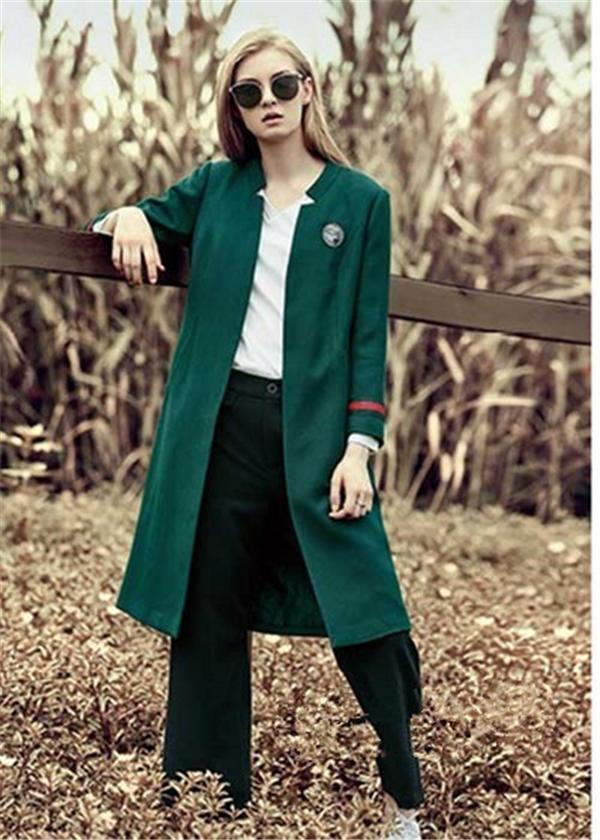 珞炫18秋装当季新款品牌女装走份批发 大码女装 连衣裙 织毛衣