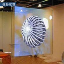 卓越特种玻璃  璃投影玻璃 幻影成像玻璃