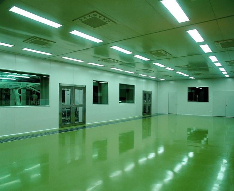 无尘车间净化工程实验室手术室选择厦门南联高科 厦门无尘车间净化工程实验室手术室