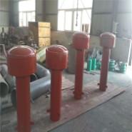 水池通气罩型通气管DN300图片