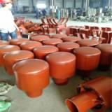 给排水罩型通气管DN400价格  罩型通气管图集 蓄水池罩型通气管专业生产厂家