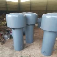 优质自来水厂罩型通气管DN200图片