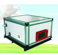 柜式空调机组