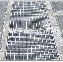沟盖板 钢格栅盖板 沟盖板 镀锌钢格板 网格栅 排水地沟盖  沟盖板厂家批发