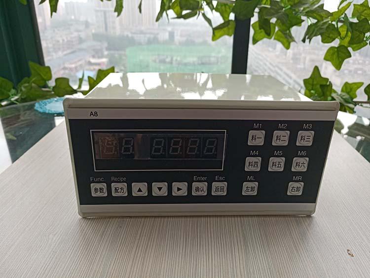 郑州博特1200配料机控制器xk3160A8销售电话