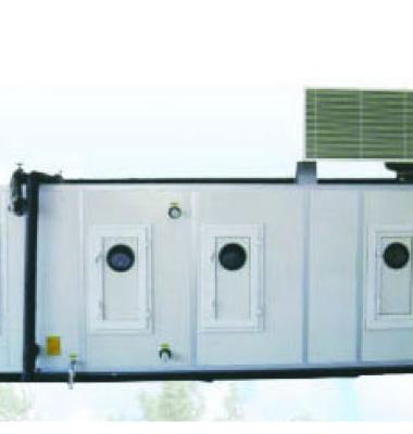 组合式空调机组图片/组合式空调机组样板图 (2)