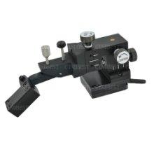 深圳供应用于四维调节探针的2um磁力开关配射频夹具探针座批发