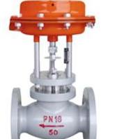 ZMQM气动薄膜套筒切断阀、气动薄膜切断阀、气动套筒切断阀