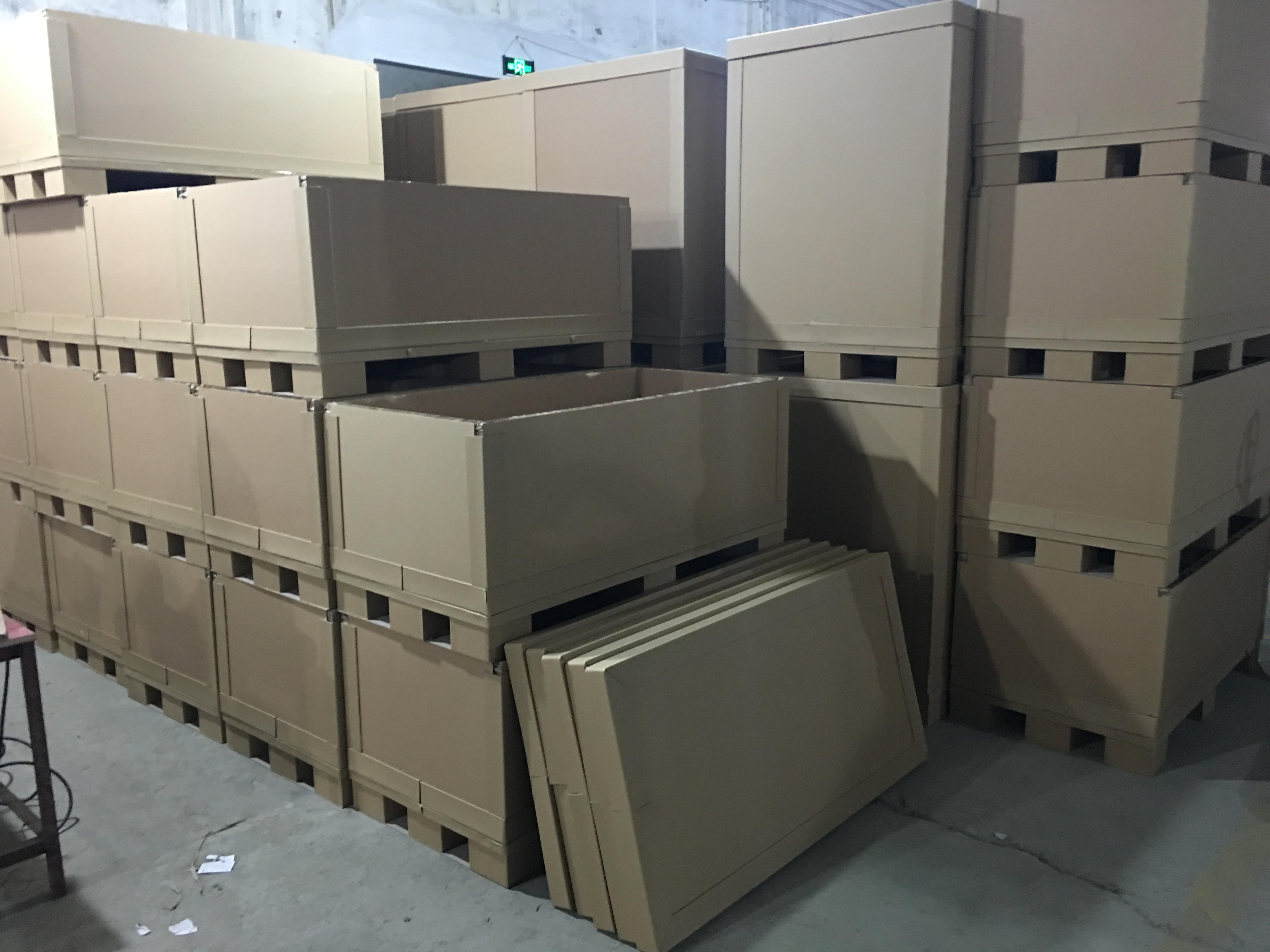 广东蜂窝纸箱 广州蜂窝纸箱厂家价格 广州蜂窝纸箱供应商 蜂窝纸箱订做 优质蜂窝纸箱