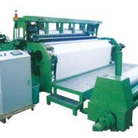 工业用布织机