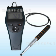 西安供应 智能热球风速仪ZRQF-F30J数字热球式风速计
