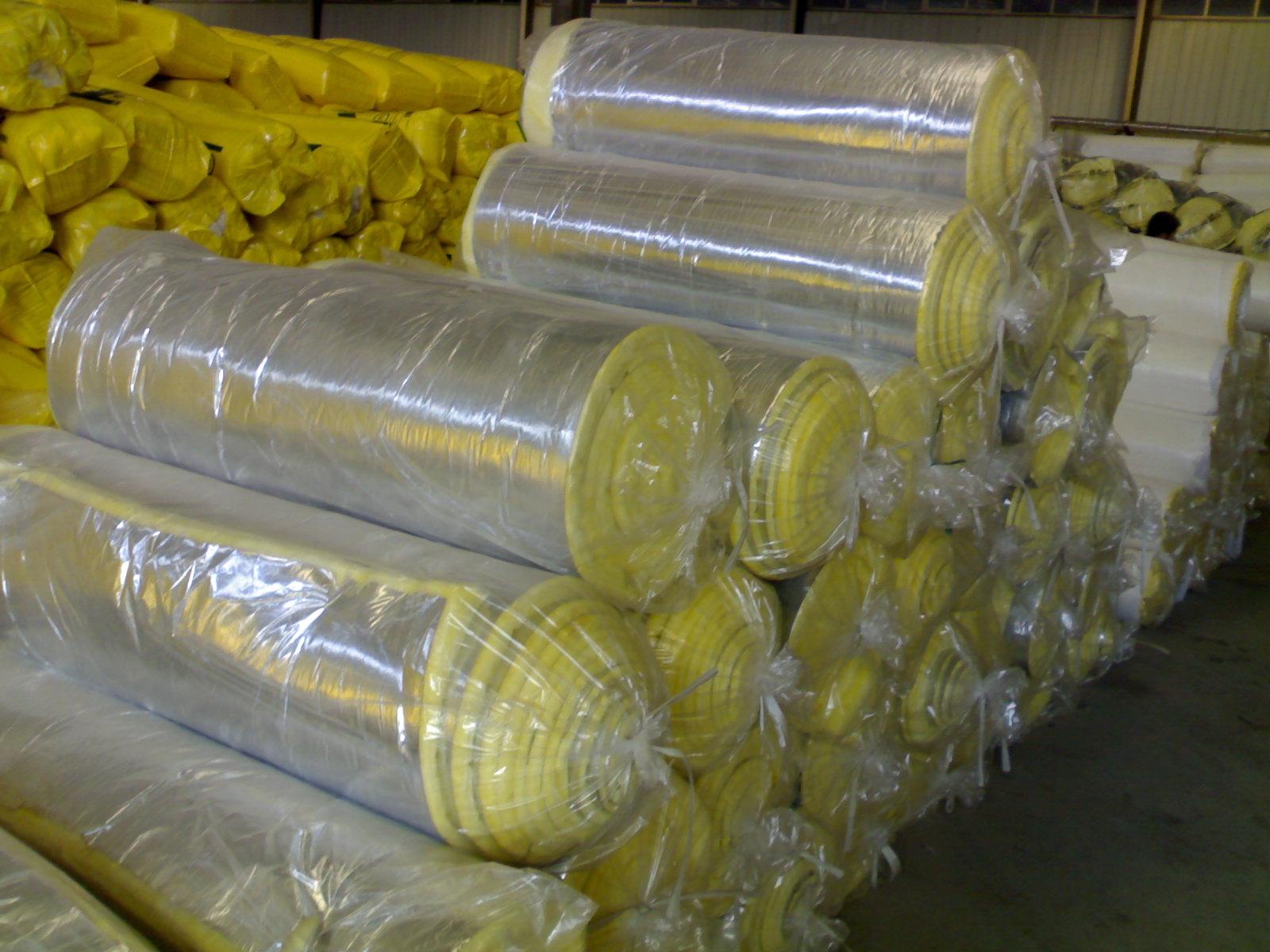 供应保温吸音玻璃丝棉毡武汉玻璃丝棉毡湖北玻璃丝棉毡彩钢用玻璃丝棉毡