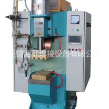 气弹簧电容式储能点焊机 气弹簧全自动电容式储能点焊机批发