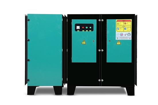 优质废气处理设备 10年经验 国云标杆企业