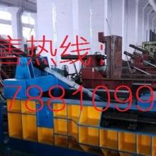 Y81-125T废金属打包机云南昆明厂家直销