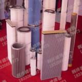 供应【厂家直销】聚酯纤维喷砂机除尘滤筒喷砂机粉末滤芯规格可定做