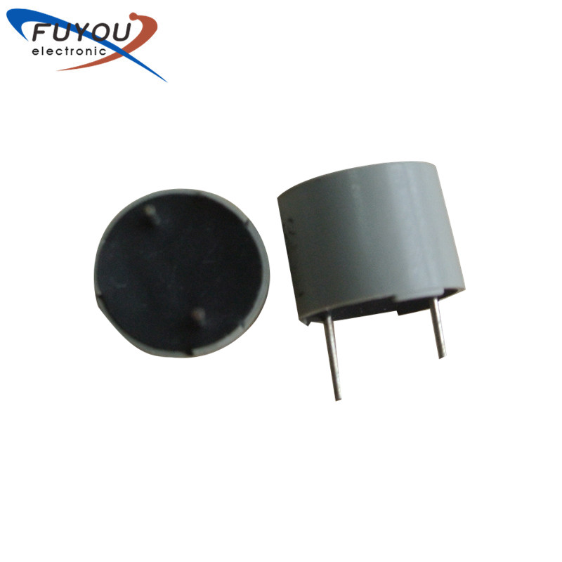 常州福佑电子BMC1295 5V灰壳 2300HZ 85dB 有源 电磁式蜂鸣器