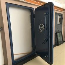 厂家专业生产定做手动钢质防爆密闭门