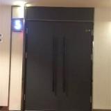 北京同玺门窗工程供应防火隔音门