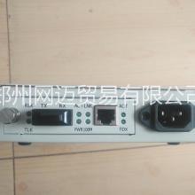 瑞斯康达RC162-FE-S1 RC162系列10/100M百兆自适应光纤收发器(含单槽机箱)批发