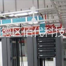 顺德综合布线系统(机房工程)安装  公司门禁控制系统、背景音乐、考勤系统图片