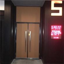 厂家供应电影院测听室防火保温隔声门批发