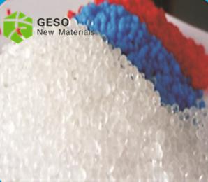 戈塑TPE厂家供应高回弹 高耐磨TPE材料 经济实惠 优质TPE材料
