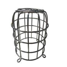 深圳不绣钢防爆灯罩加工 来样来图生产 不锈钢防爆灯罩