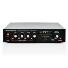 供应audio-technica铁三角AT-MX341B 4通道智能混音器批发