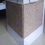 岩棉保温装饰一体板 岩棉金属保温板保温装饰岩棉生产厂家河北价格