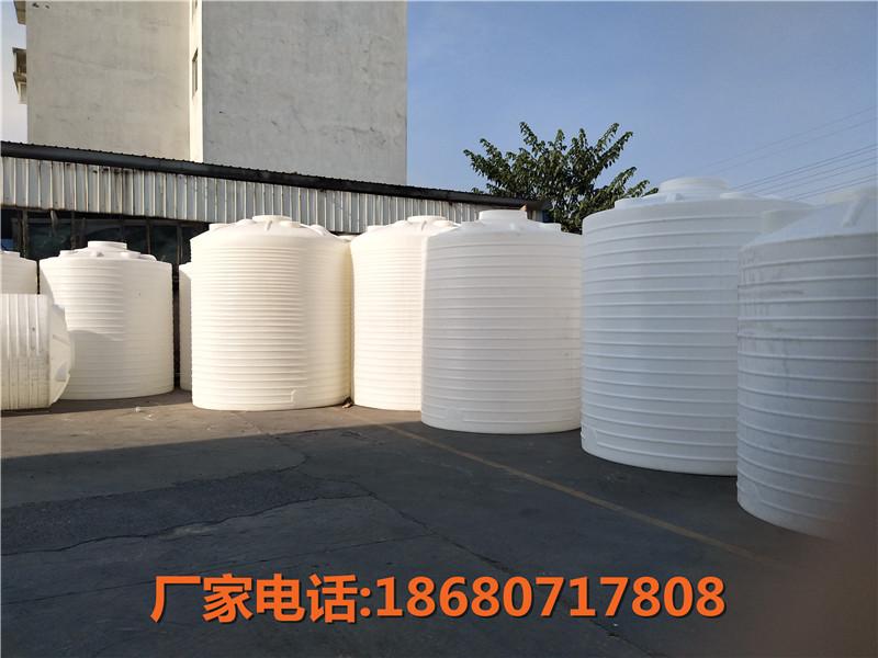 供应四川绵阳10吨塑料罐价格