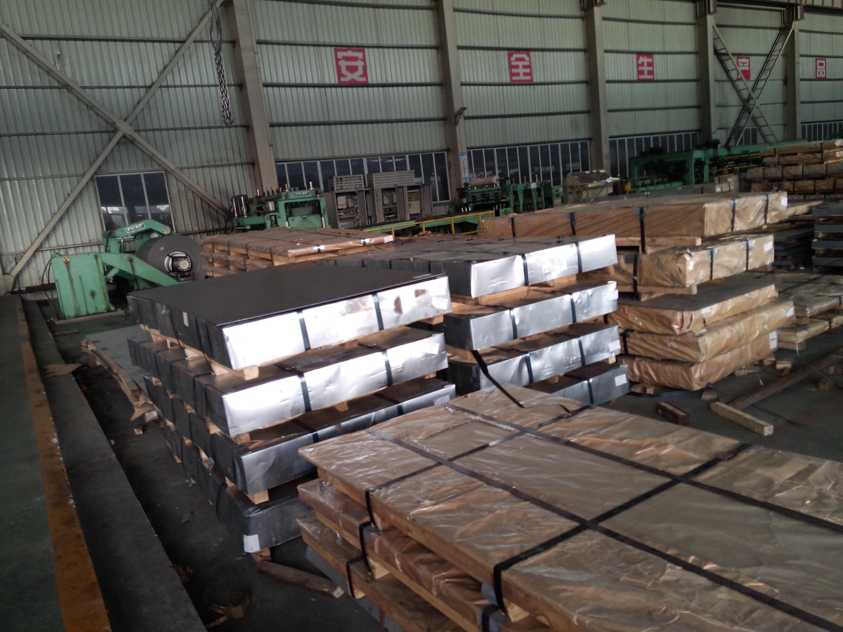 08al冷轧板太钢08al冷轧盒板厂家现货供应08al价格优惠质量高
