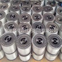 厂家供应24号镀锌铁丝 0.55mm轴装铁丝 25号0.5mm柔软黑铁丝批发