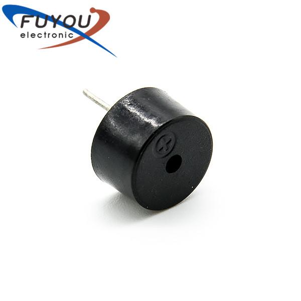 常州福佑 有源 品质保证  电磁式  福佑电子9.0*5.5mm蜂鸣器