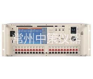 中策 ZC1681BF多路扬声器寿命测试仪