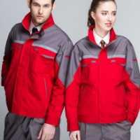 电焊工作服与普通员工的工作服区别