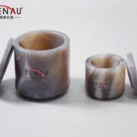厂家直销玛瑙球磨罐 立式玛瑙球磨罐 实验室玛瑙球磨罐