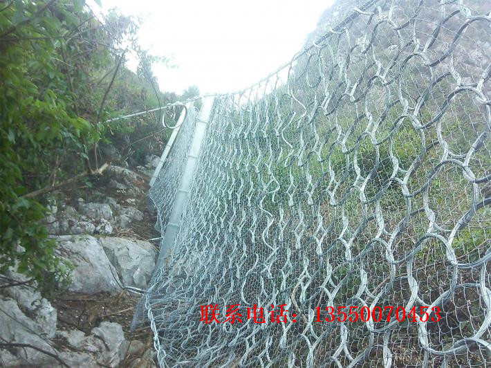 rxi100型被动防护网厂家,成都被动防护网厂家