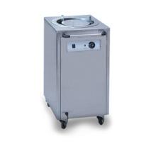 佳斯特DR-1单头保温暖碟机商用电热暖碟车酒店餐具保温设备图片