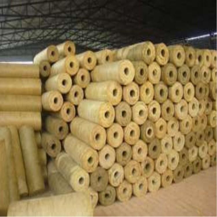 厂家批发 玄武岩防水岩棉吸音板、墙壁隔音岩棉板、耐高温隔热岩棉板