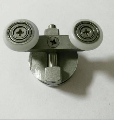 不锈钢轴承上下滑轮图片/不锈钢轴承上下滑轮样板图 (4)