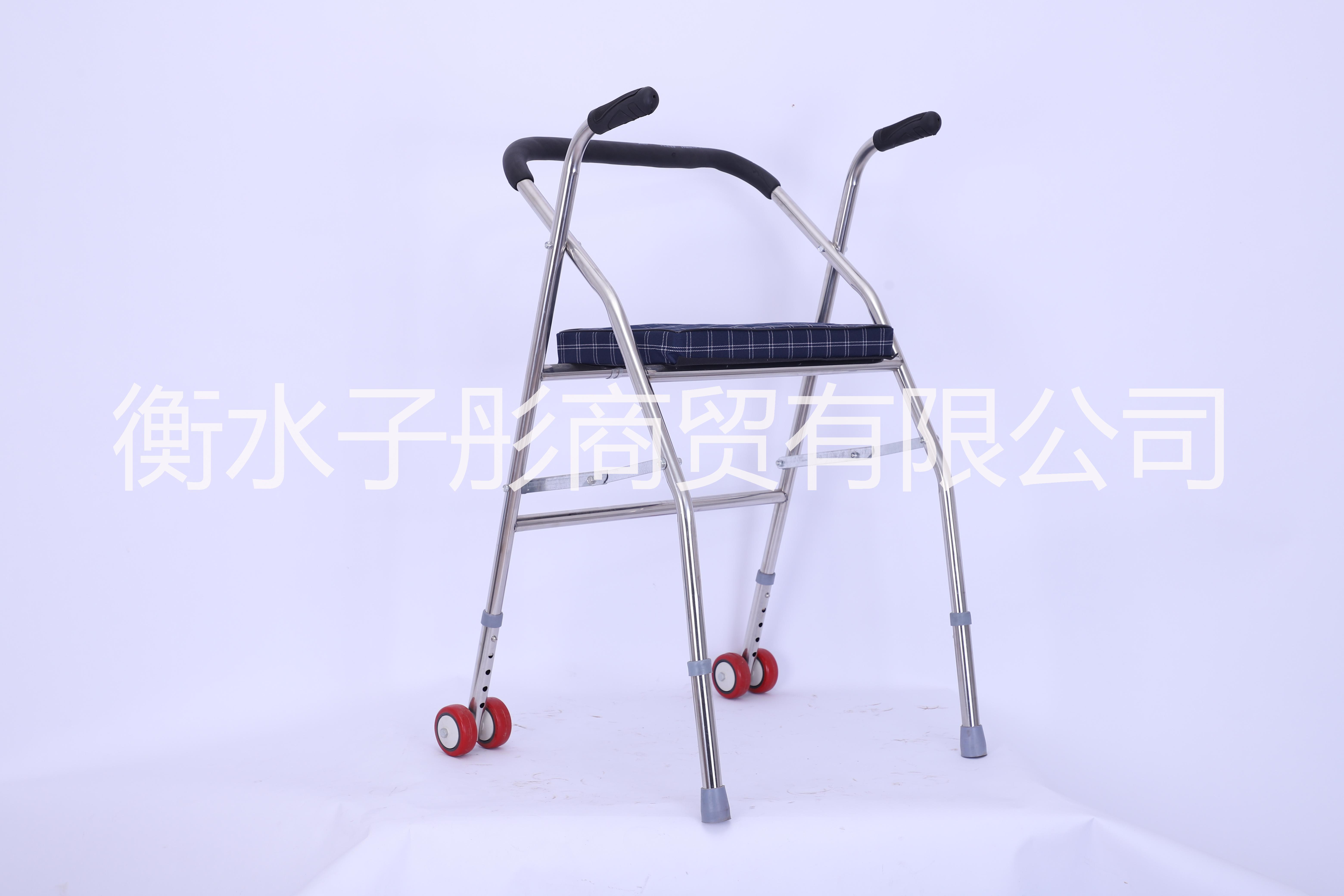 老人助行车价格 老人助行车哪里好老人助行车供应商全钢助行器厂家 老人助行车批发 轮座助行哪里质量好 老人助行车