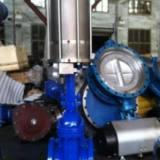 气动铸钢闸阀Z641H、气动铸钢闸阀、气动闸阀