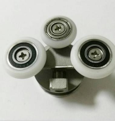 不锈钢轴承上下滑轮图片/不锈钢轴承上下滑轮样板图 (1)