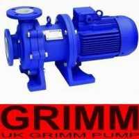 进口衬氟磁力泵(欧美进口十大品牌