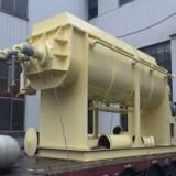 空心浆叶干燥机加热  常州浆叶干燥器生产厂家